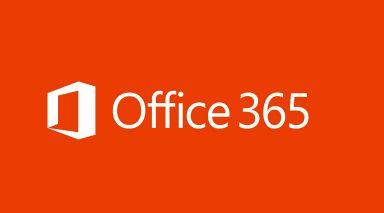 Logo von Office 365