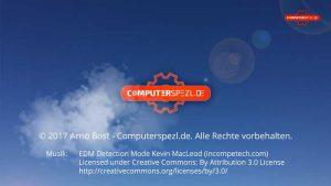 TopKontor Handwerk 6 | Übersicht | Abspann