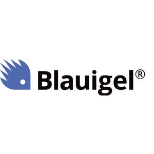 Logo Blauigel